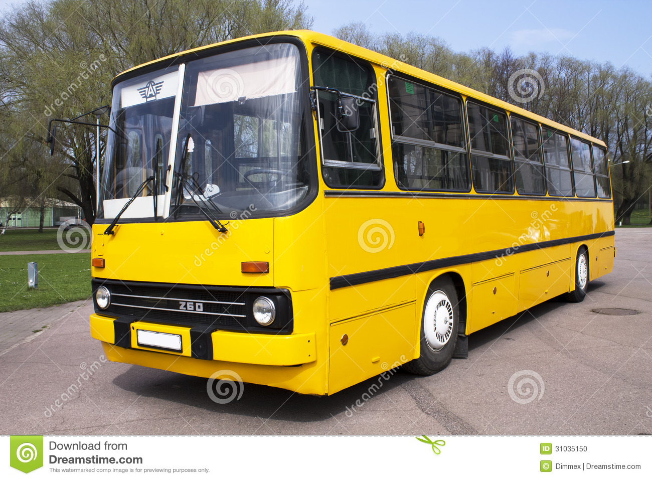 Bus ikarus stock photo image of nostalgia ikarus Ikarus