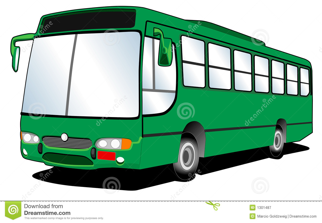 Line Drawing Bus : Bus line art royalty free stock photography image
