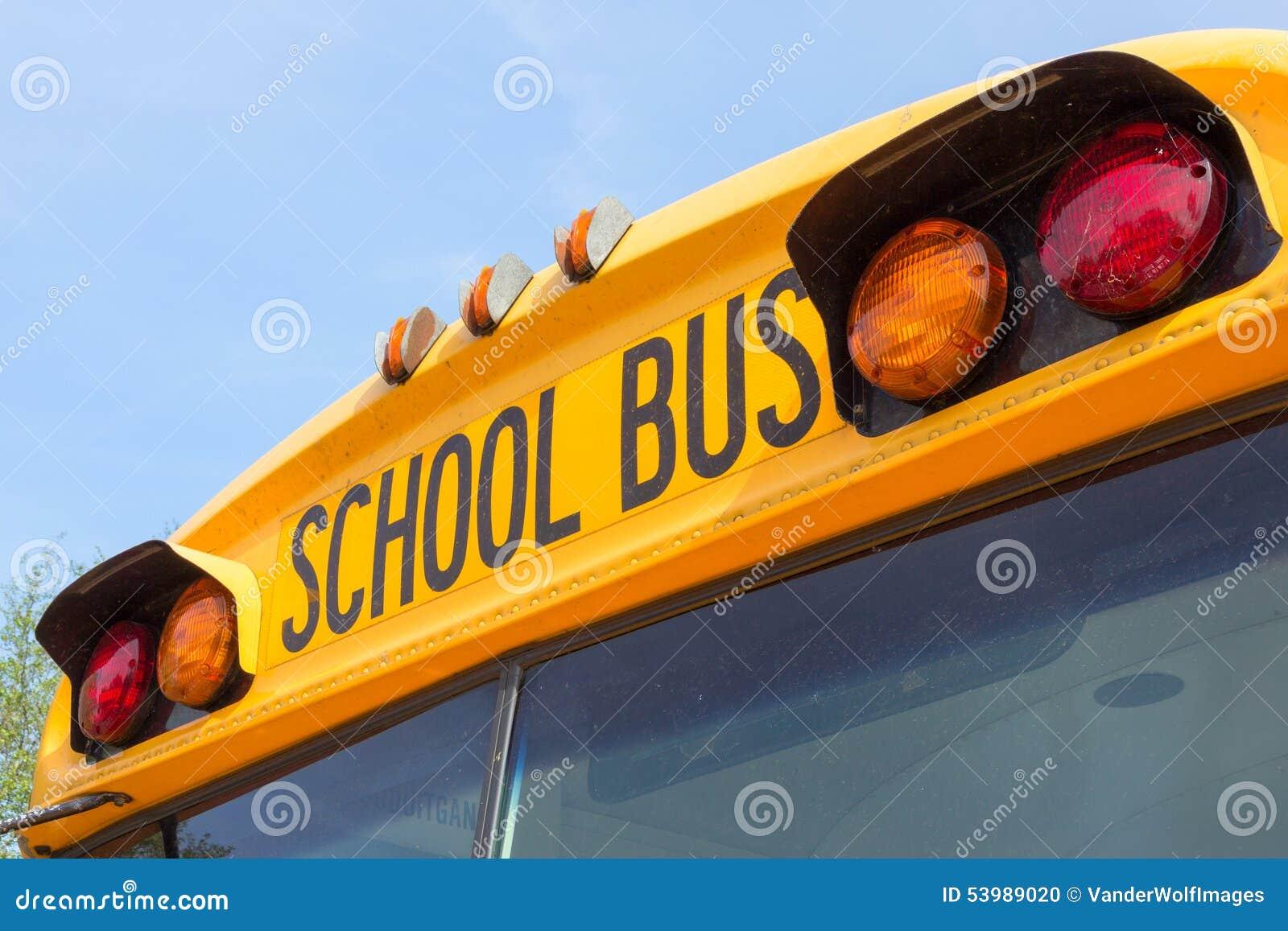 Bus skolan