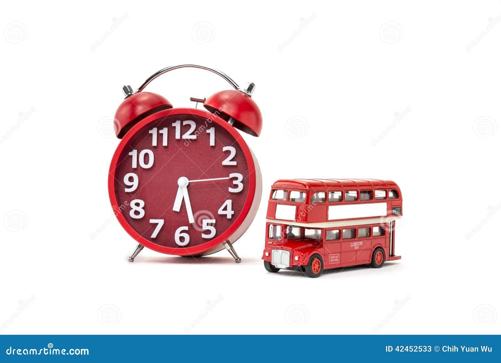 Bus-Zeit