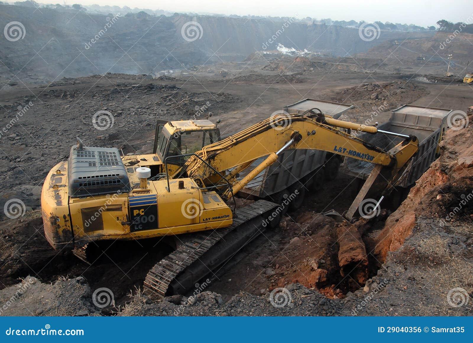 Busca para o carvão