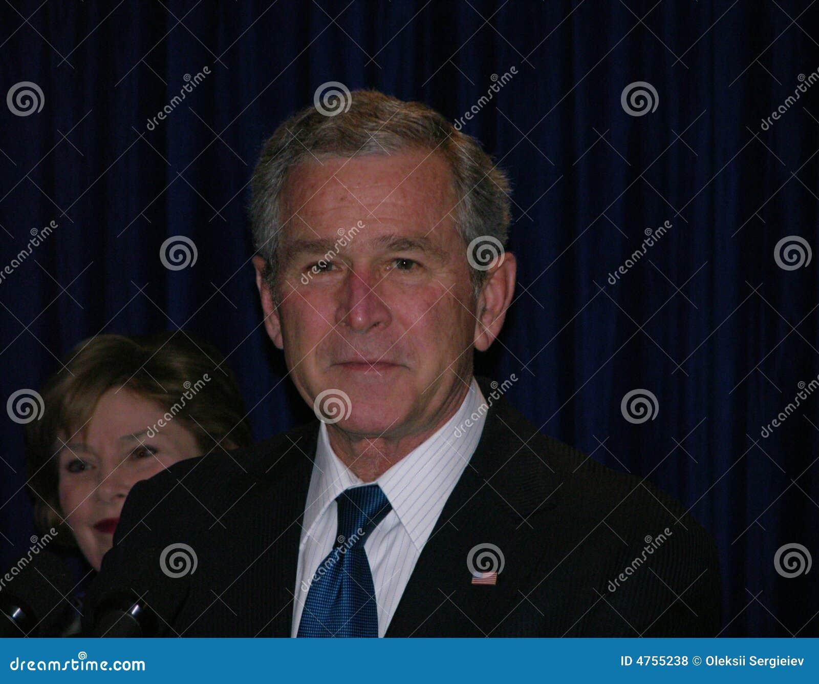 Bush george w