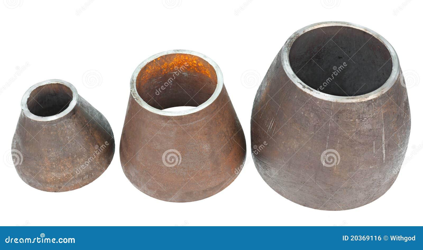 Bushings metal