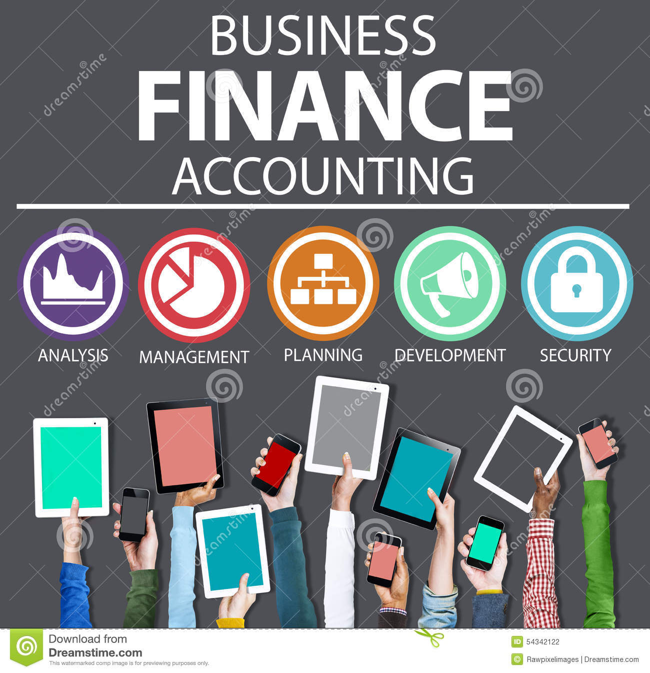financial accounting for company Businesses often assume that the readers of the financial statements and other information in their financial reports are fairly knowledgeable about business and finance, in general, and understand basic accounting terminology and measurement methods, in particular.