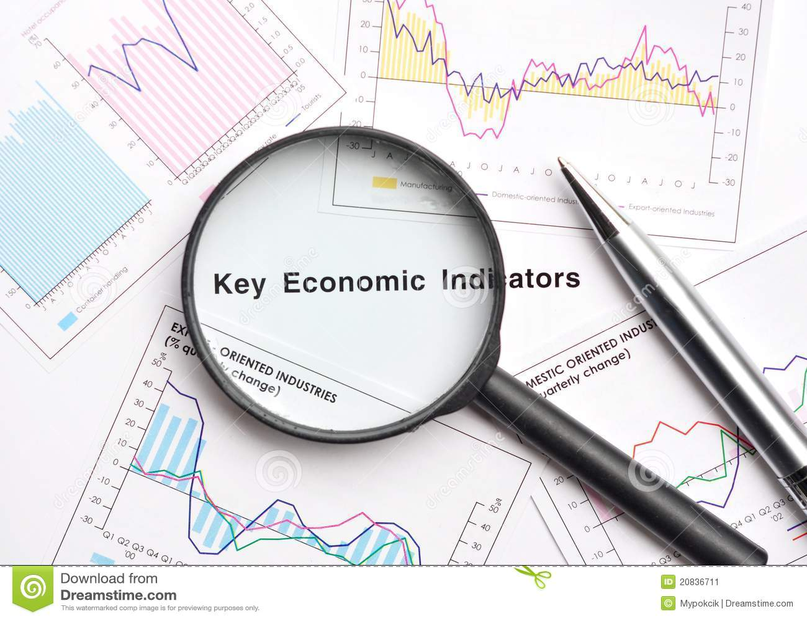Economy industry company analysis of glass