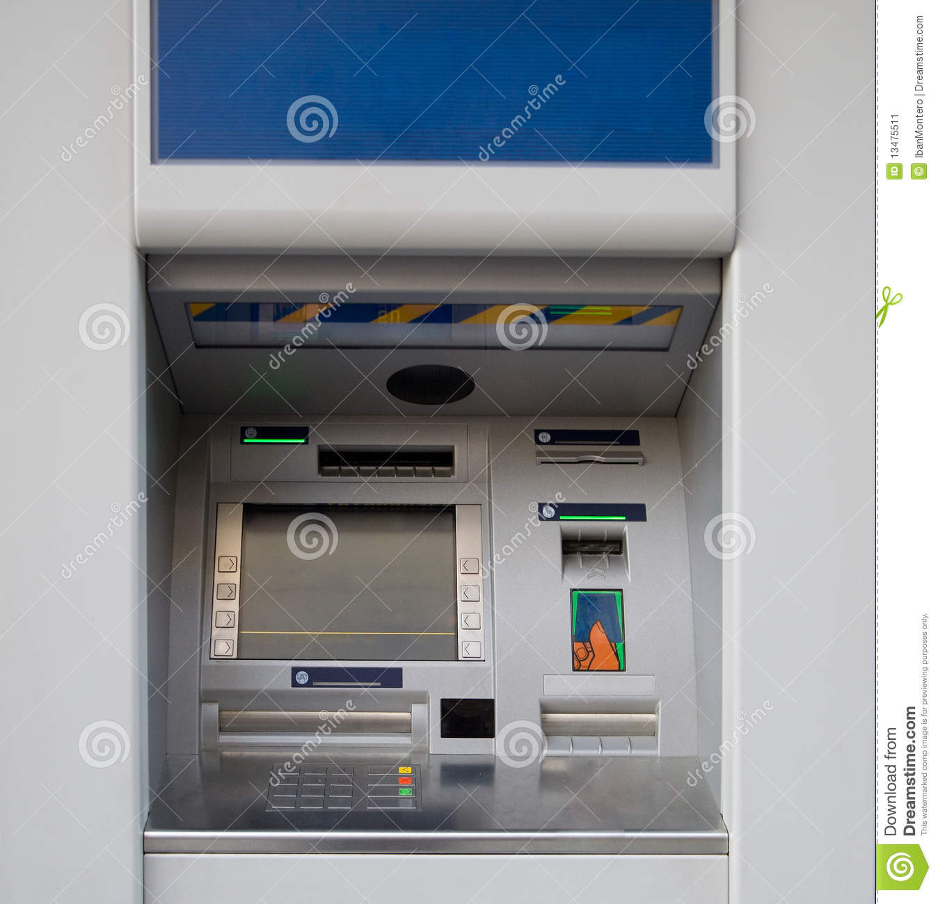 ATM and Branch Locations - Store Locator