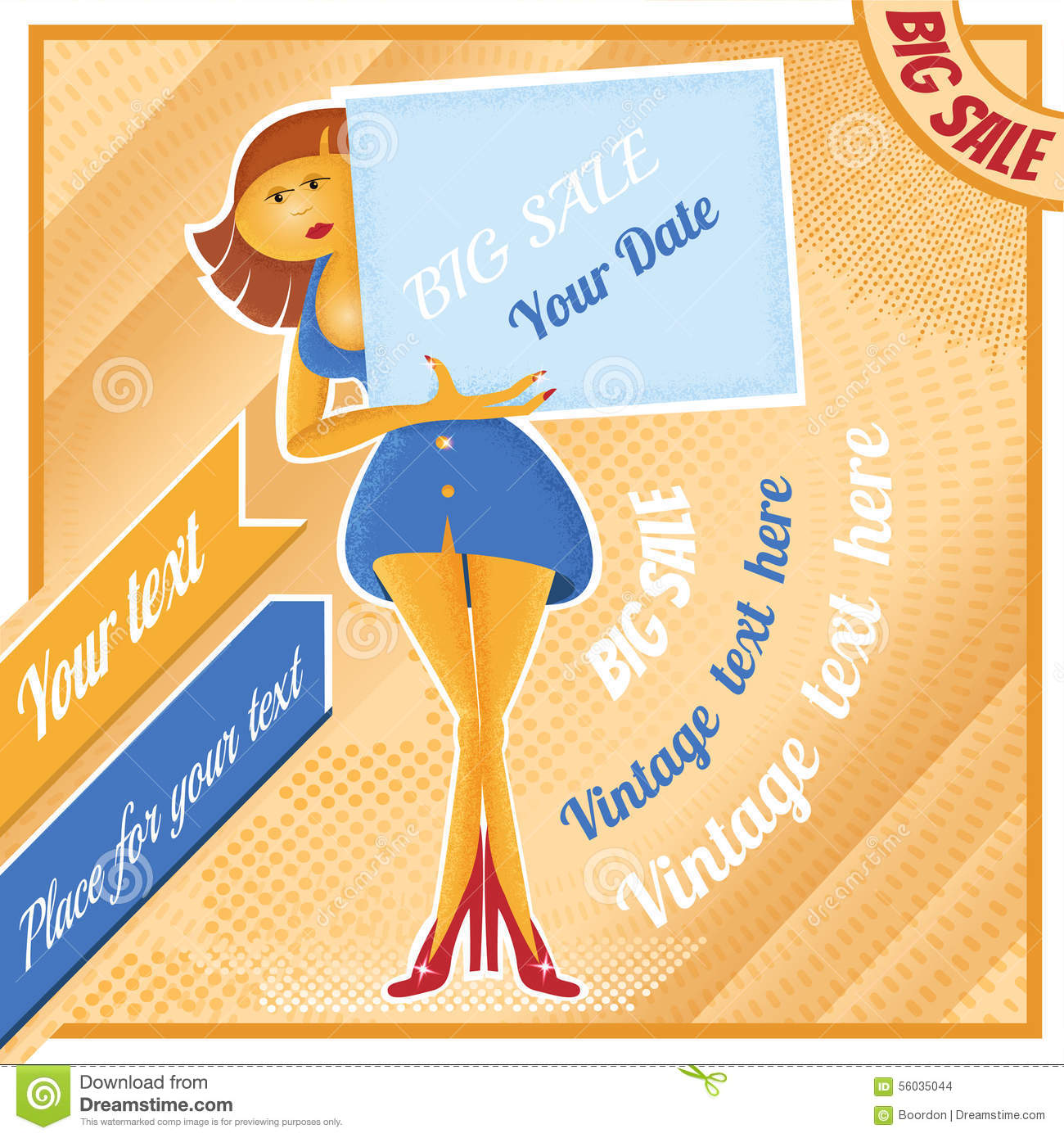 Lady Hold Weigh Scales Justice Stock Image 13154299