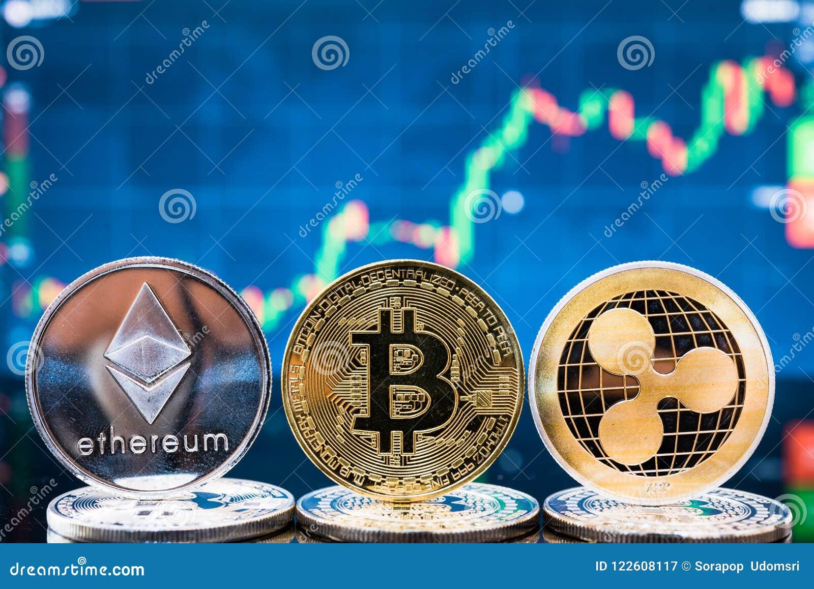 crypto coin ethereum