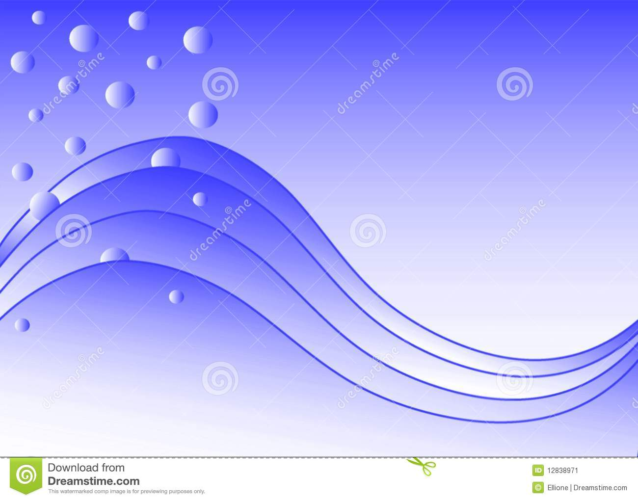Business Blue Background Card Stock Image Image 12838971