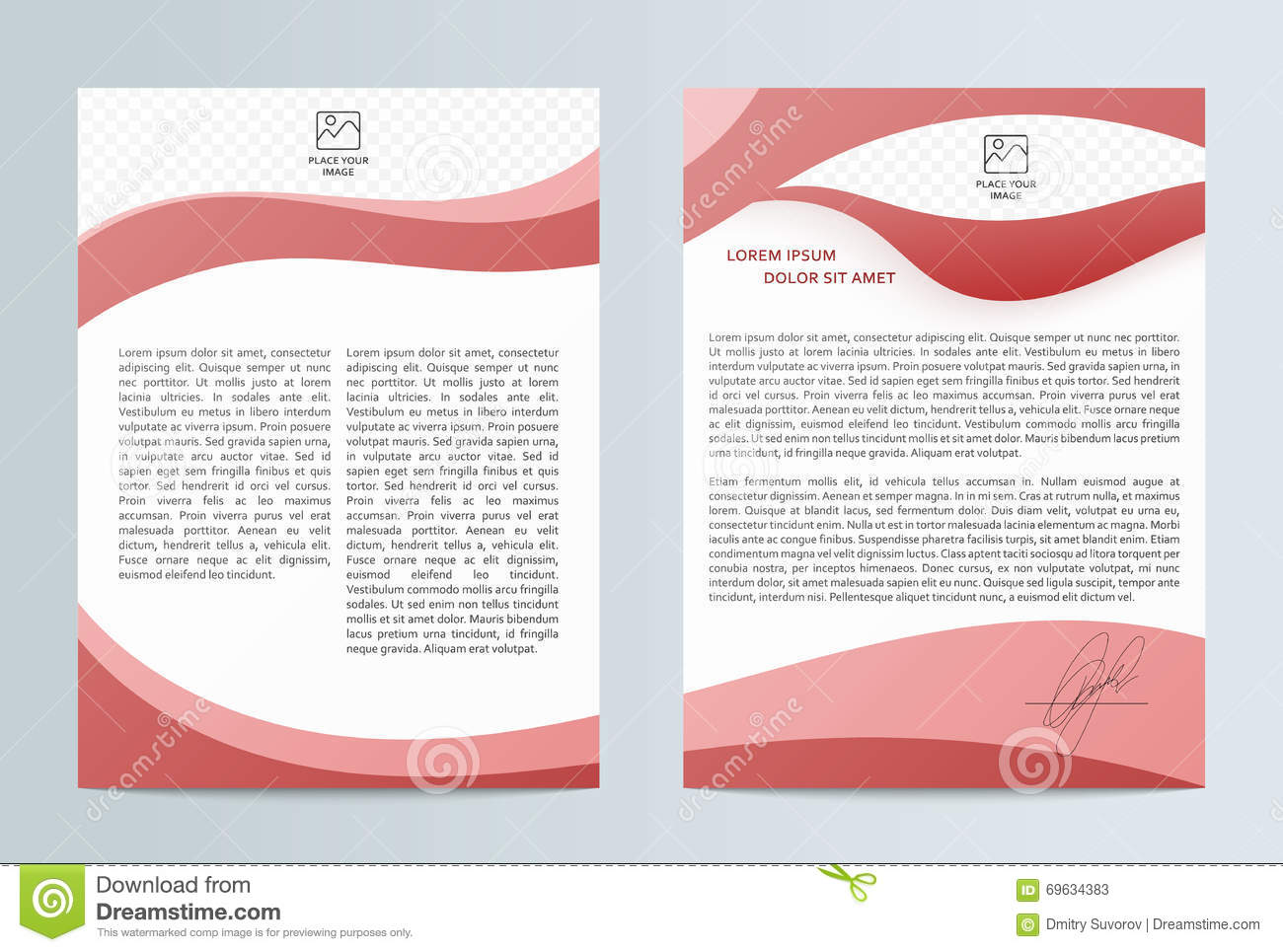 business brochure brochure flyer design easy to use and edit