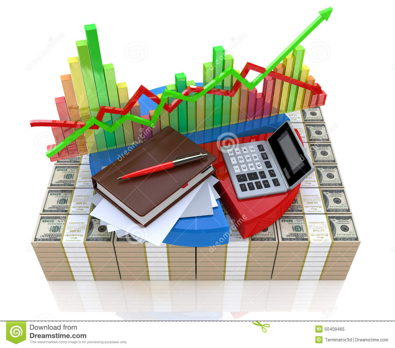 Finance Market: Analysis Of Financial Market Stock