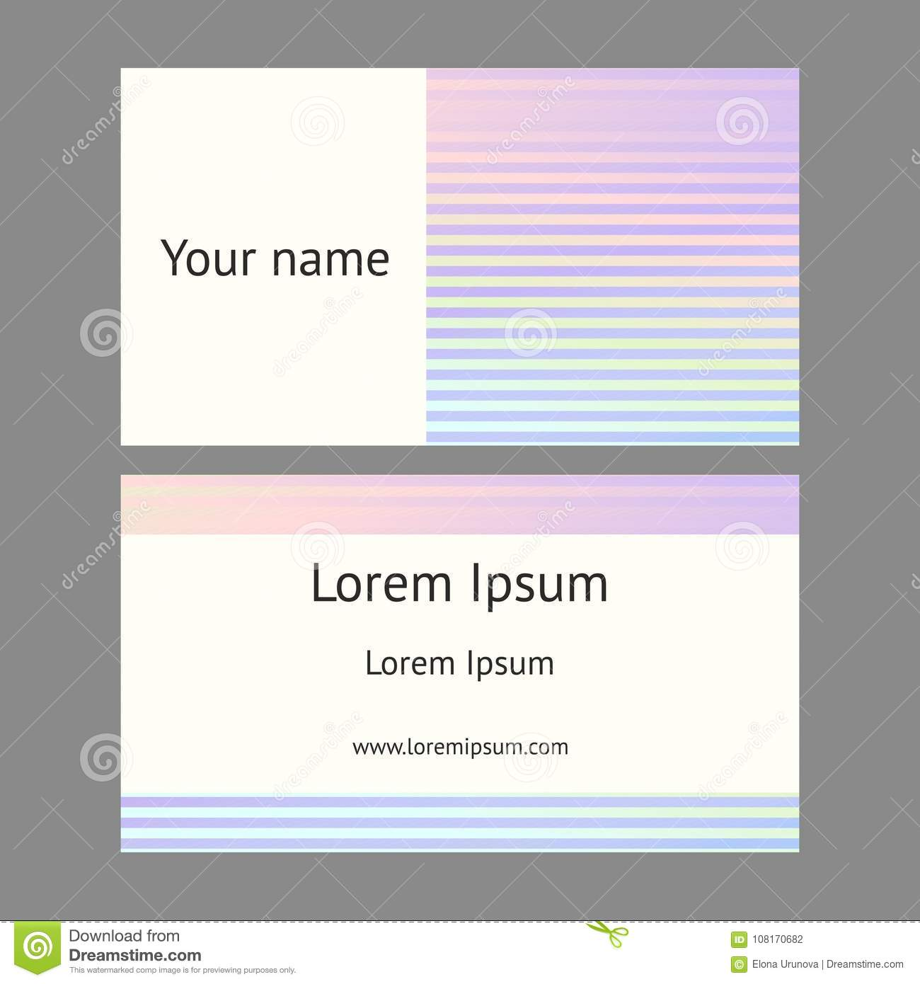 Business card decorative holographic background stock vector download business card decorative holographic background stock vector illustration of decorative outline colourmoves