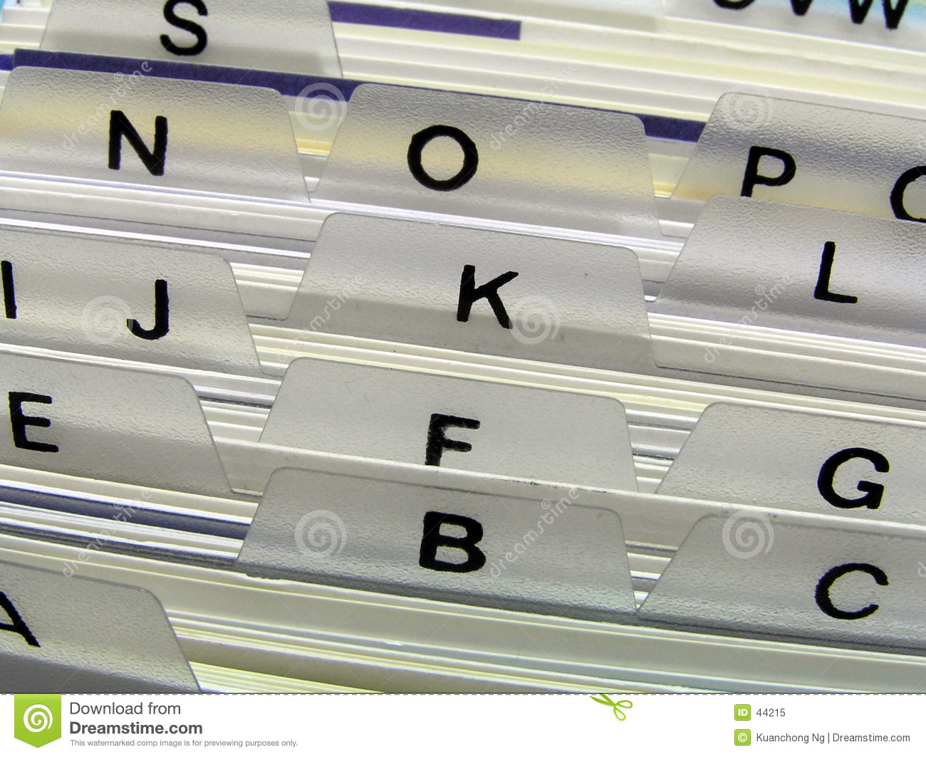 Download Business Card holder stock image. Image of search, partner - 44215