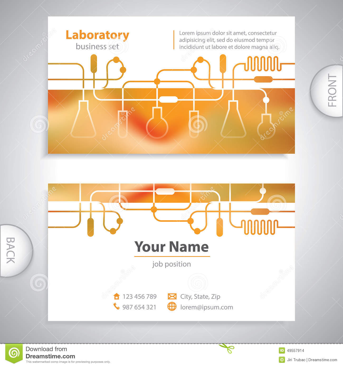 How to Write a Laboratory Business Plan
