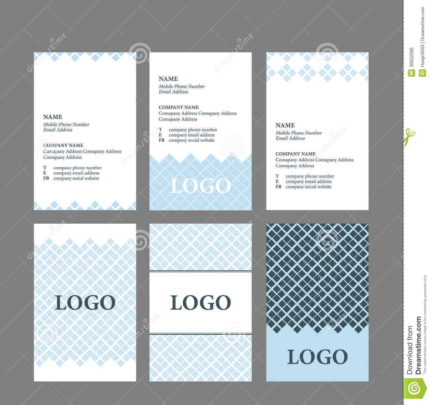 Lovely Business Cards Baby Designs Images - Card Design And Card Template CL33