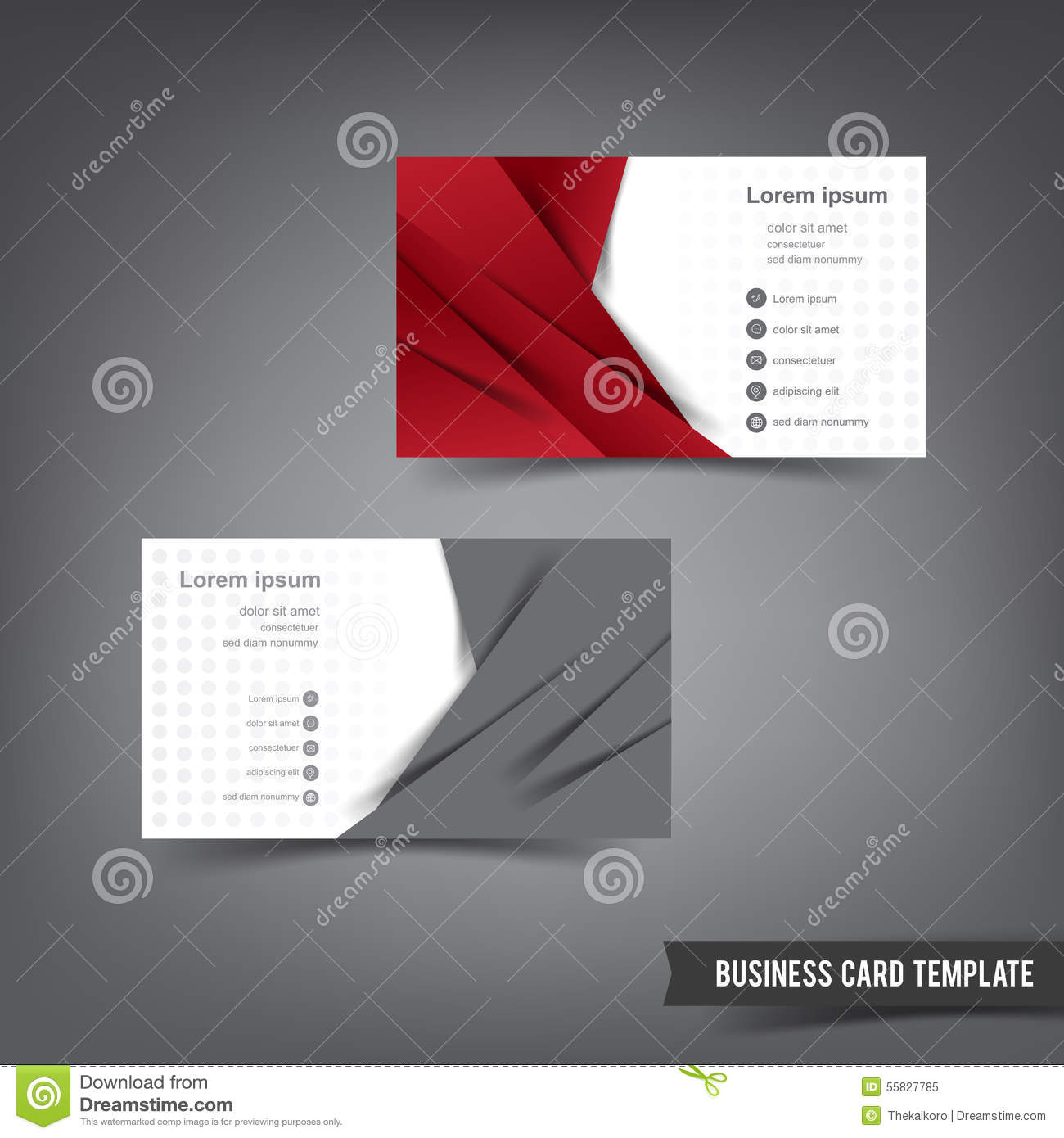 Business card template grey 28 images blue and gray business business card template grey business card template set 027 and grey layer overlab reheart Choice Image