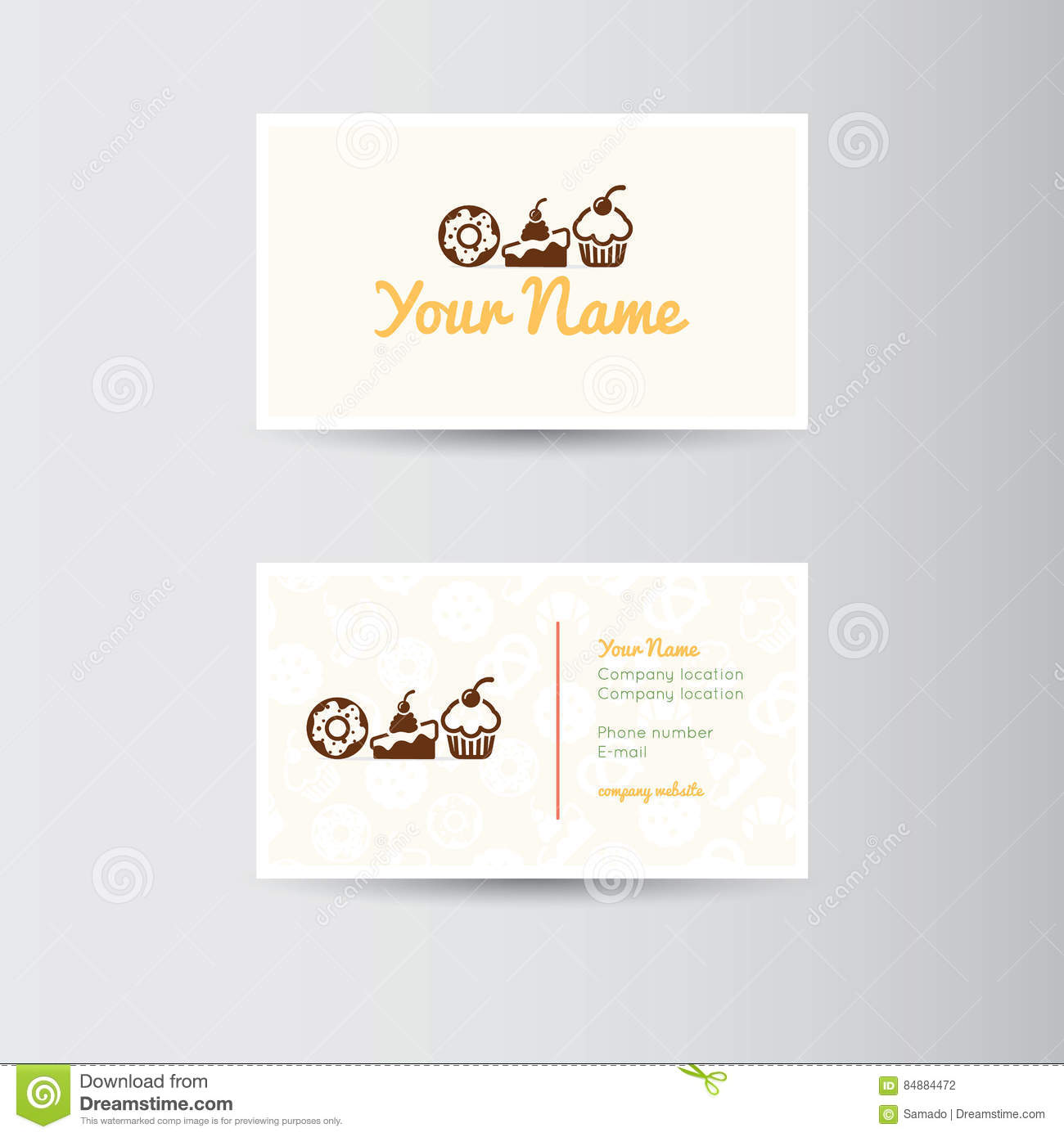 Business card template stock vector illustration of communication download business card template stock vector illustration of communication 84884472 reheart Gallery