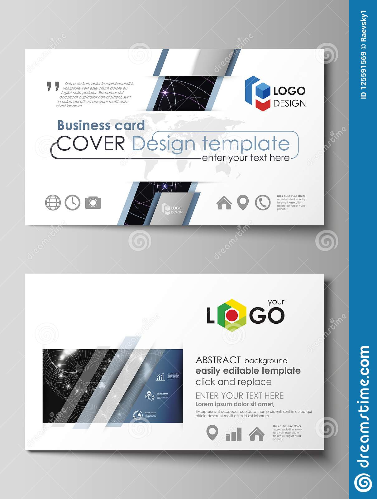Business card templates easy editable layout abstract vector download business card templates easy editable layout abstract vector design template sacred geometry accmission Images