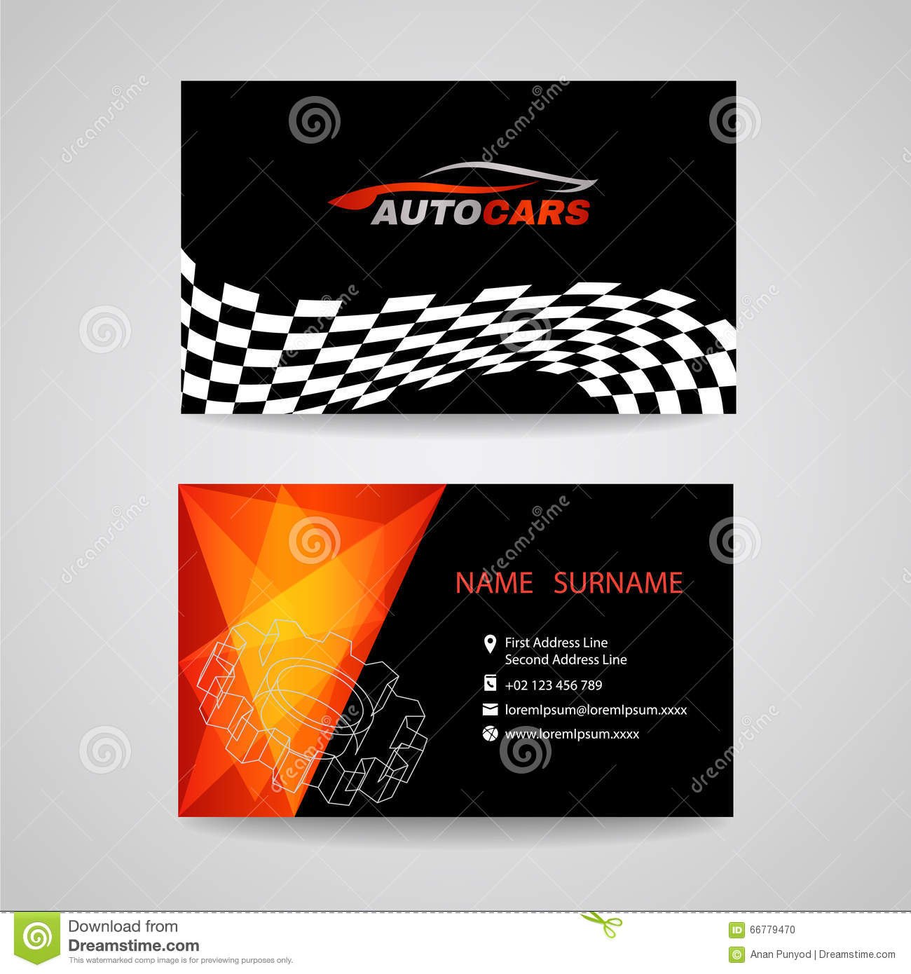 Famous Car Wash Business Cards Contemporary - Business Card Ideas ...