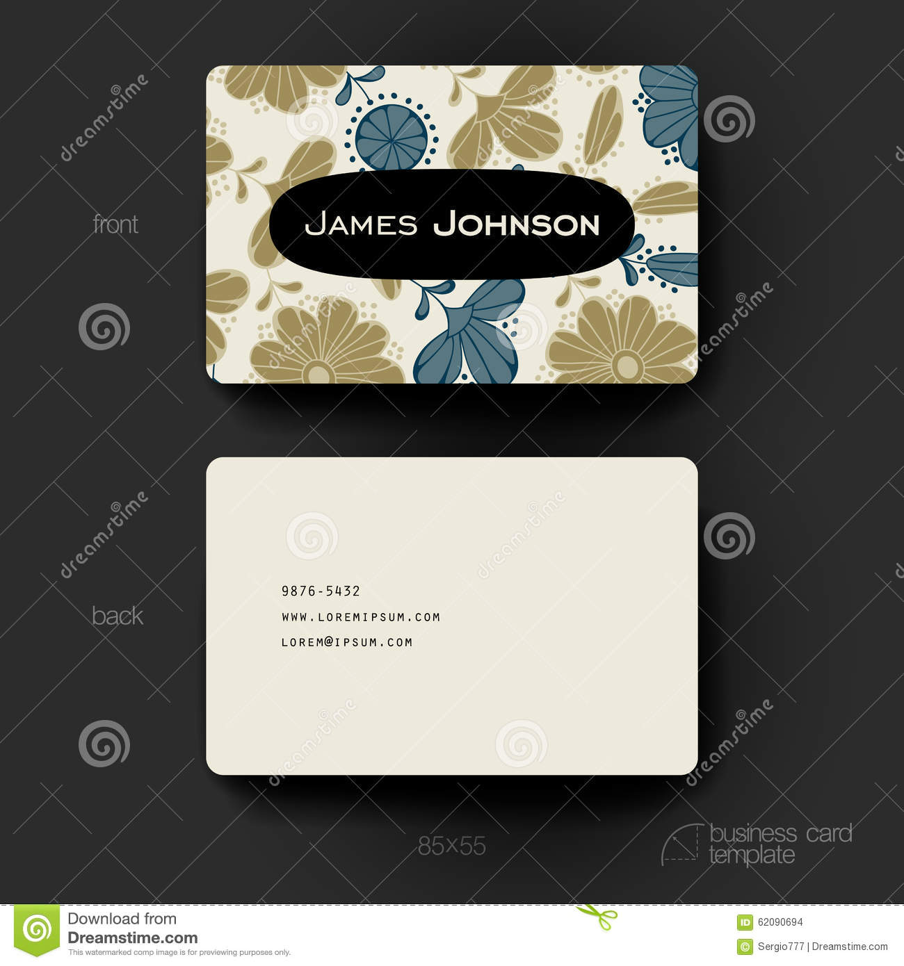 Business card wordpress theme images free business cards creative flower shop business card template responsive wordpress theme blog template website design responsive wordpress theme magicingreecefo Gallery