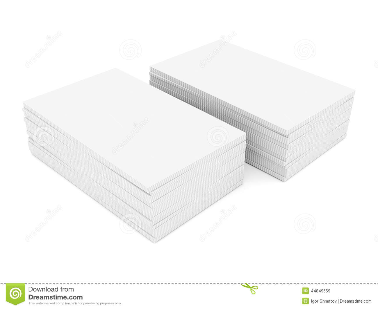 Business cards blank stock illustration illustration of note 44849559 download business cards blank stock illustration illustration of note 44849559 reheart Image collections