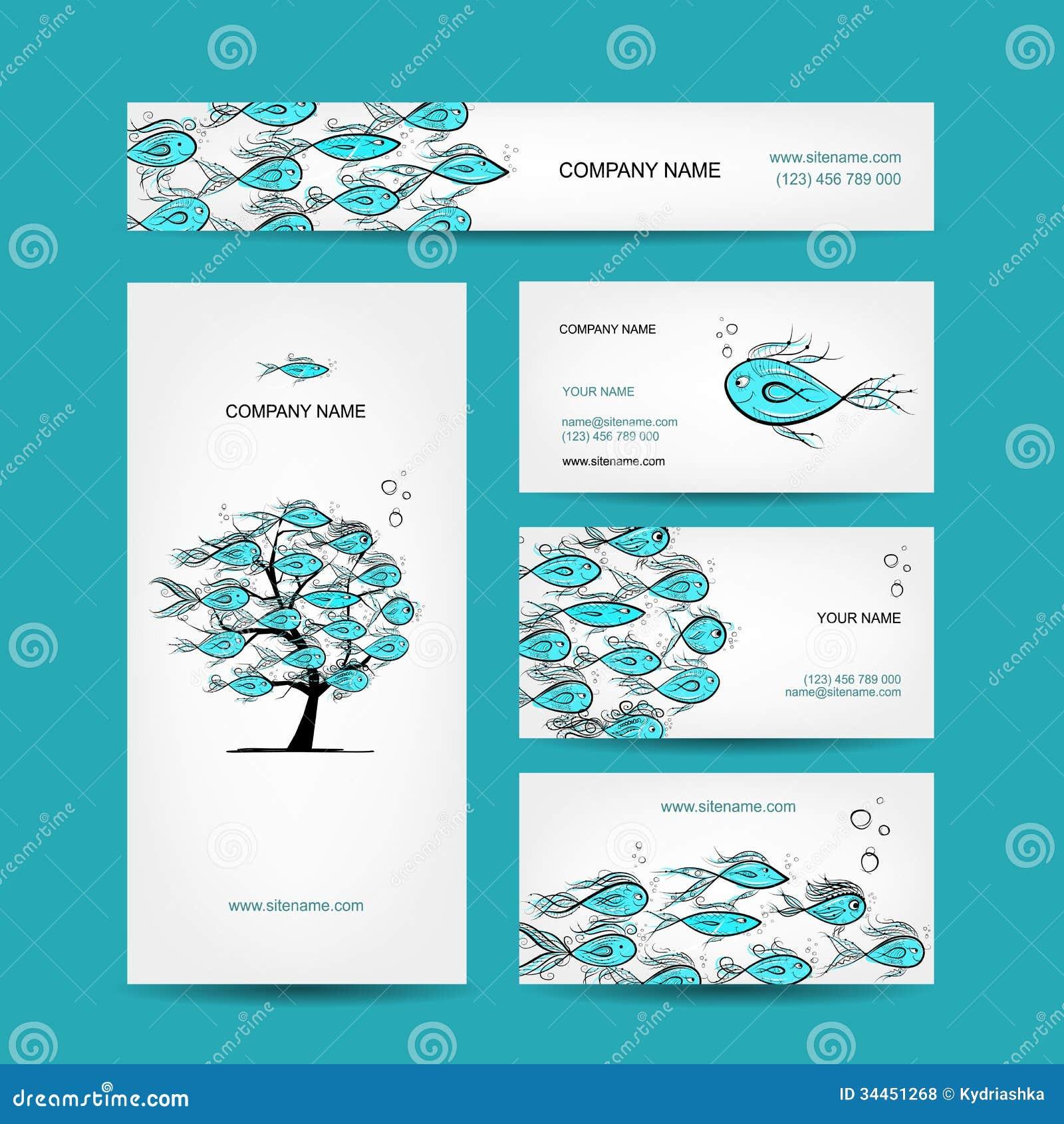 Business cards design marine theme royalty free stock photos royalty free stock photo download business cards design marine magicingreecefo Gallery
