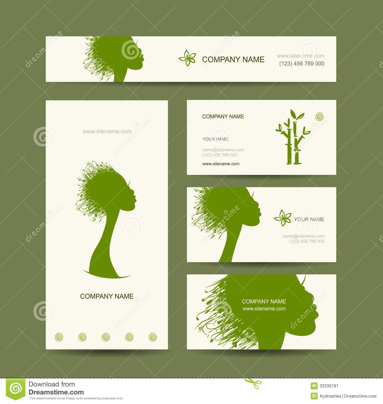 All Natural Organic Hair Care