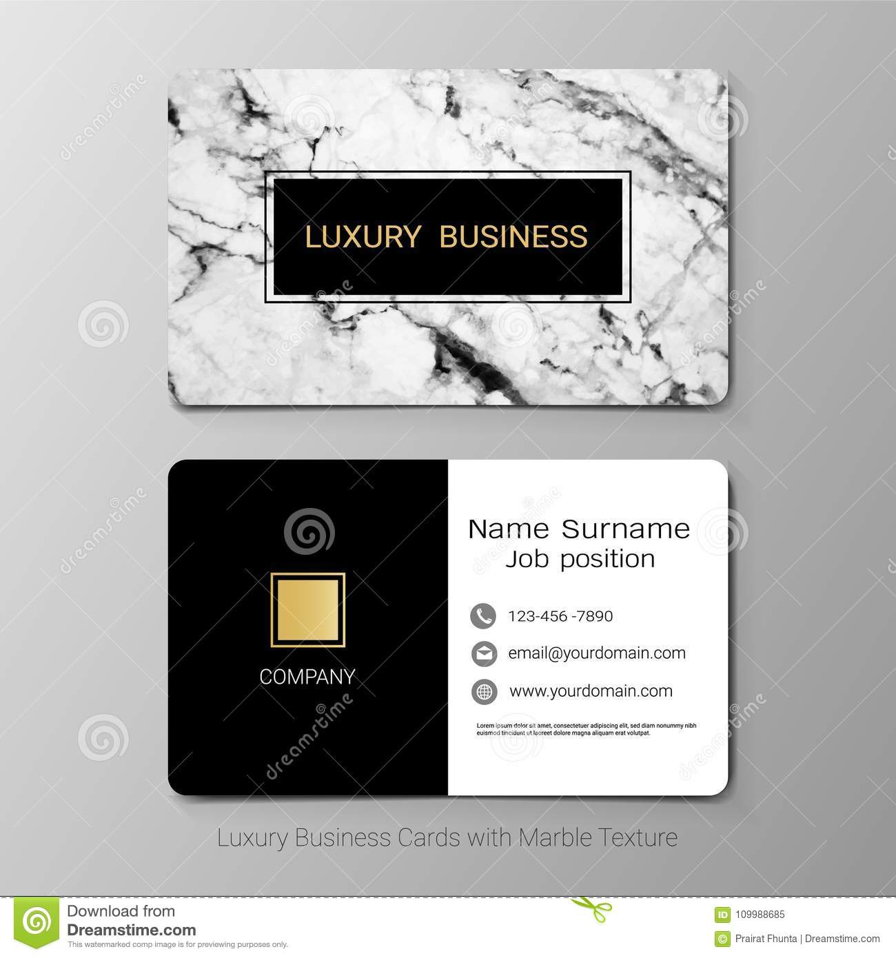 Business cards vector template stock vector illustration of download business cards vector template stock vector illustration of backdrop gold 109988685 reheart Choice Image