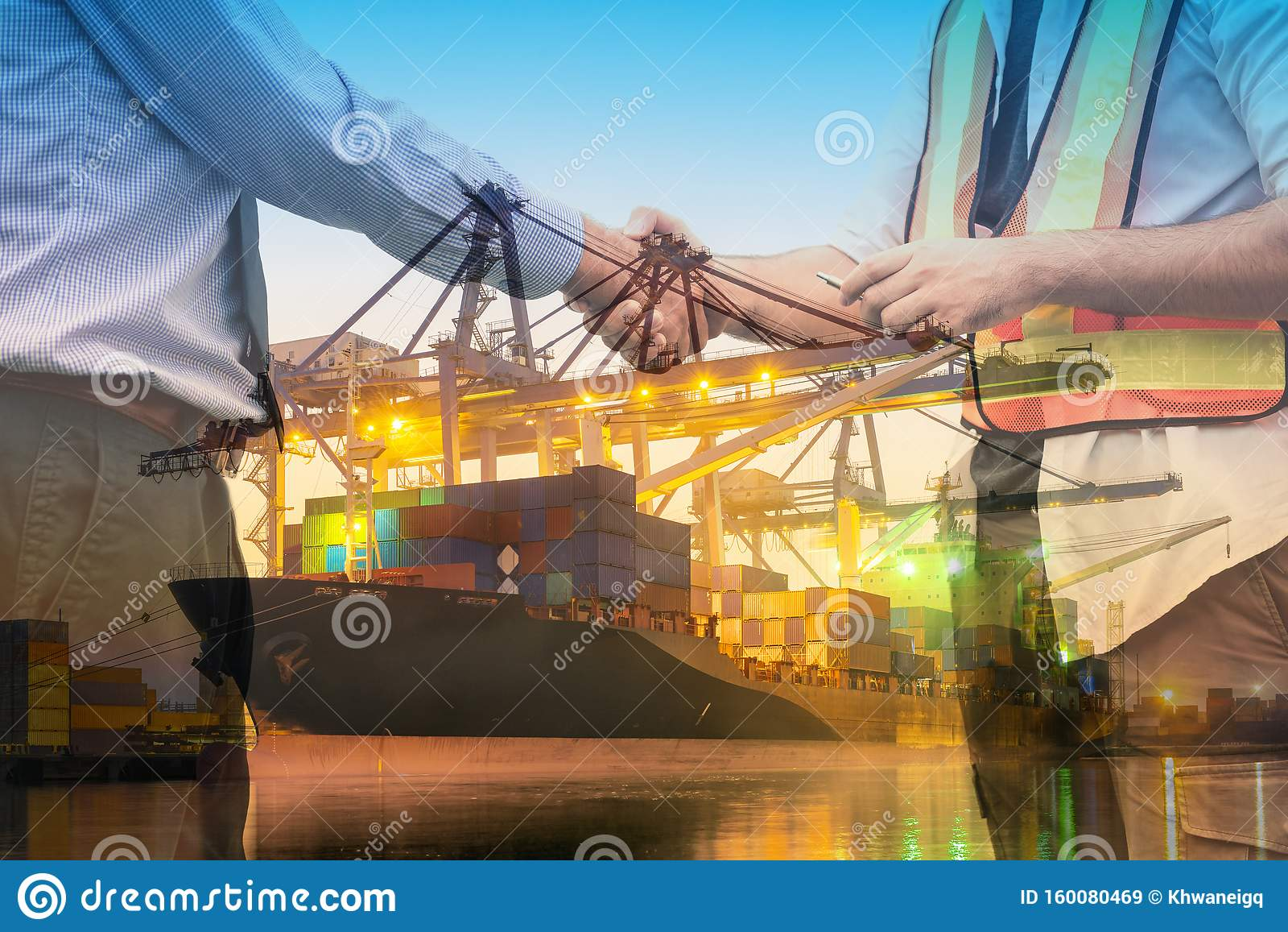 shipping trade and finance
