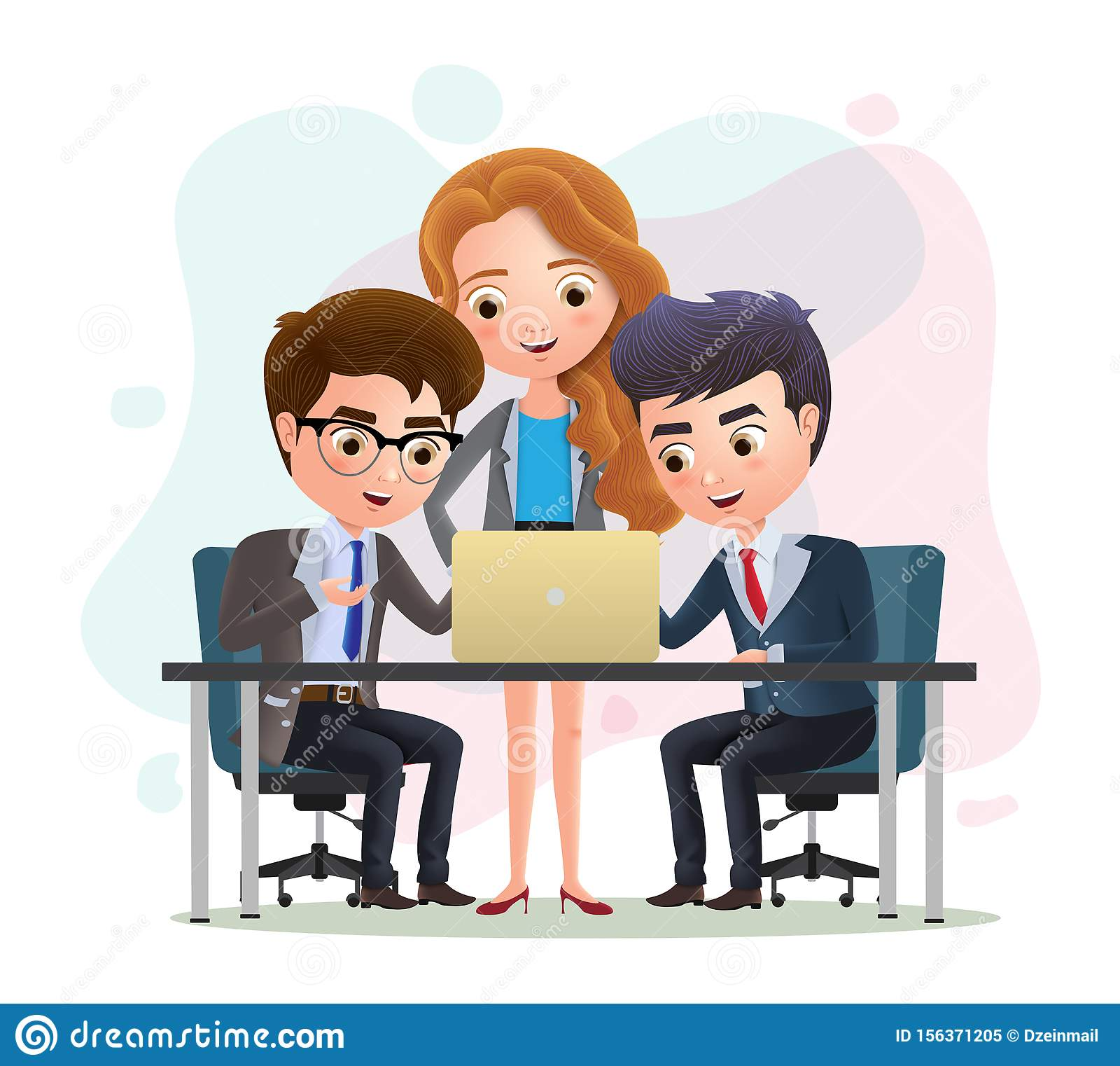 Look Ma I'm Running A Business - Manager Clipart - Free Transparent PNG  Clipart Images Download