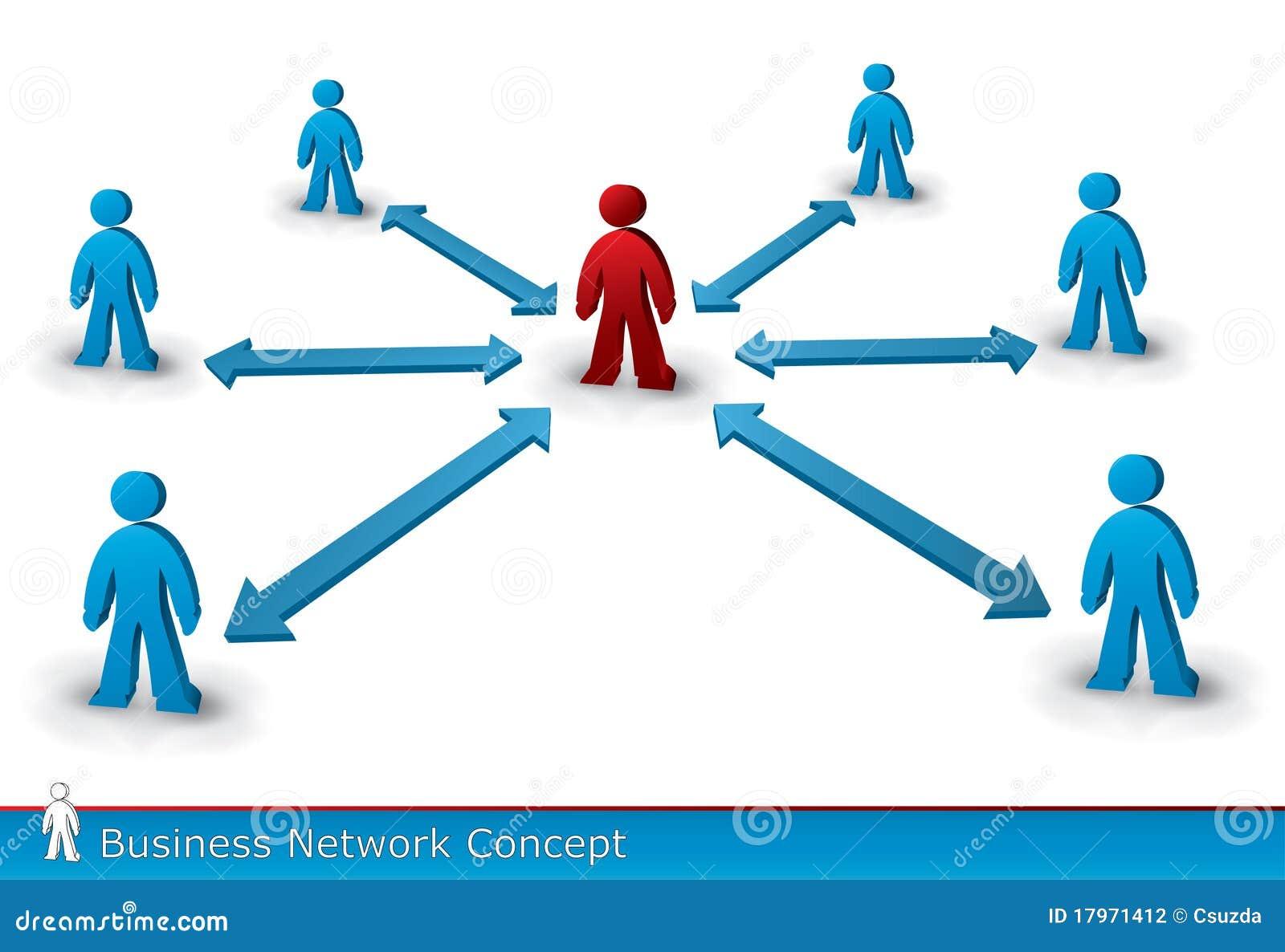 Business munication Stock graphy Image