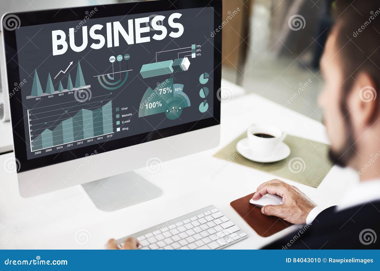 Business Company Corporate Enterprise Organisation Concept