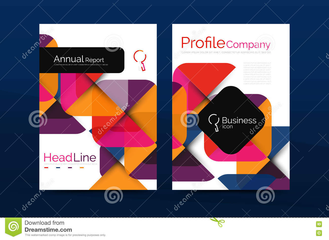 Download free company profile templates eczalinf download free company profile templates accmission Gallery