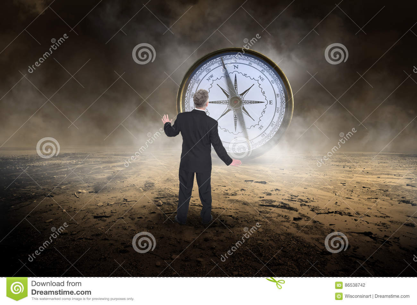Business Compass, Sales, Goals, Marketing