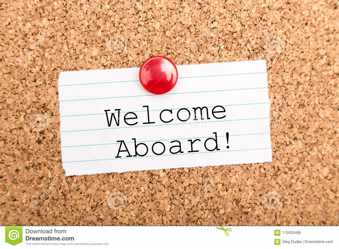 Business Concept Stock Photo Image Of Greetings Welcome 113552466