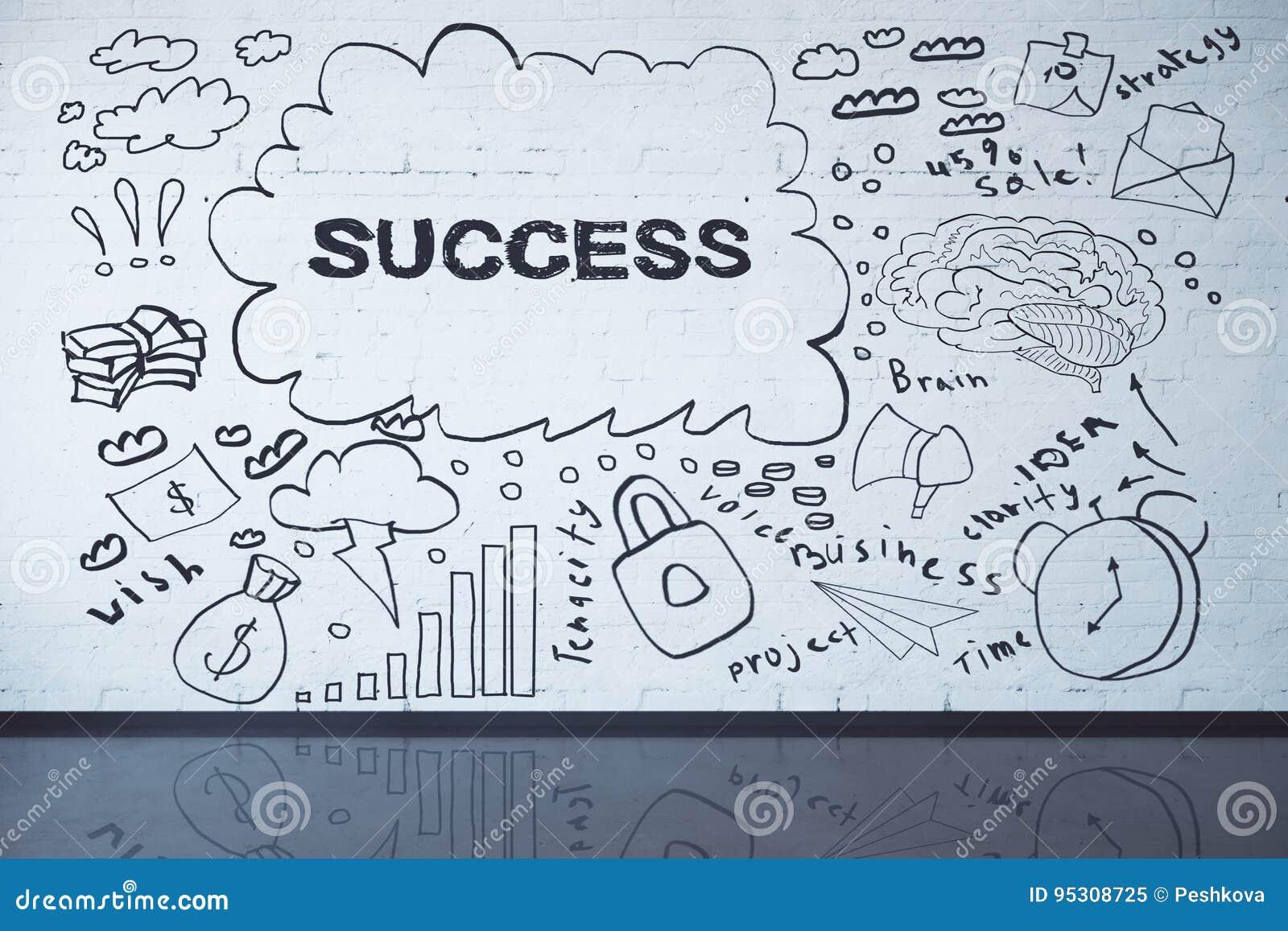 Business concept images more my portfolio startegy
