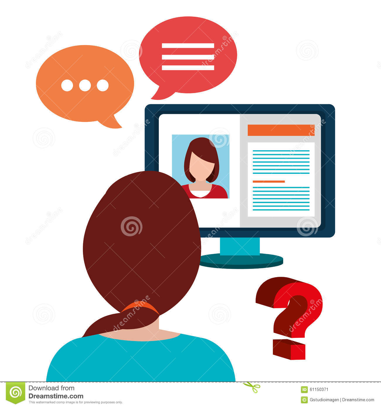 Business consulting design stock vector image 61150371 for Graphic design consultant