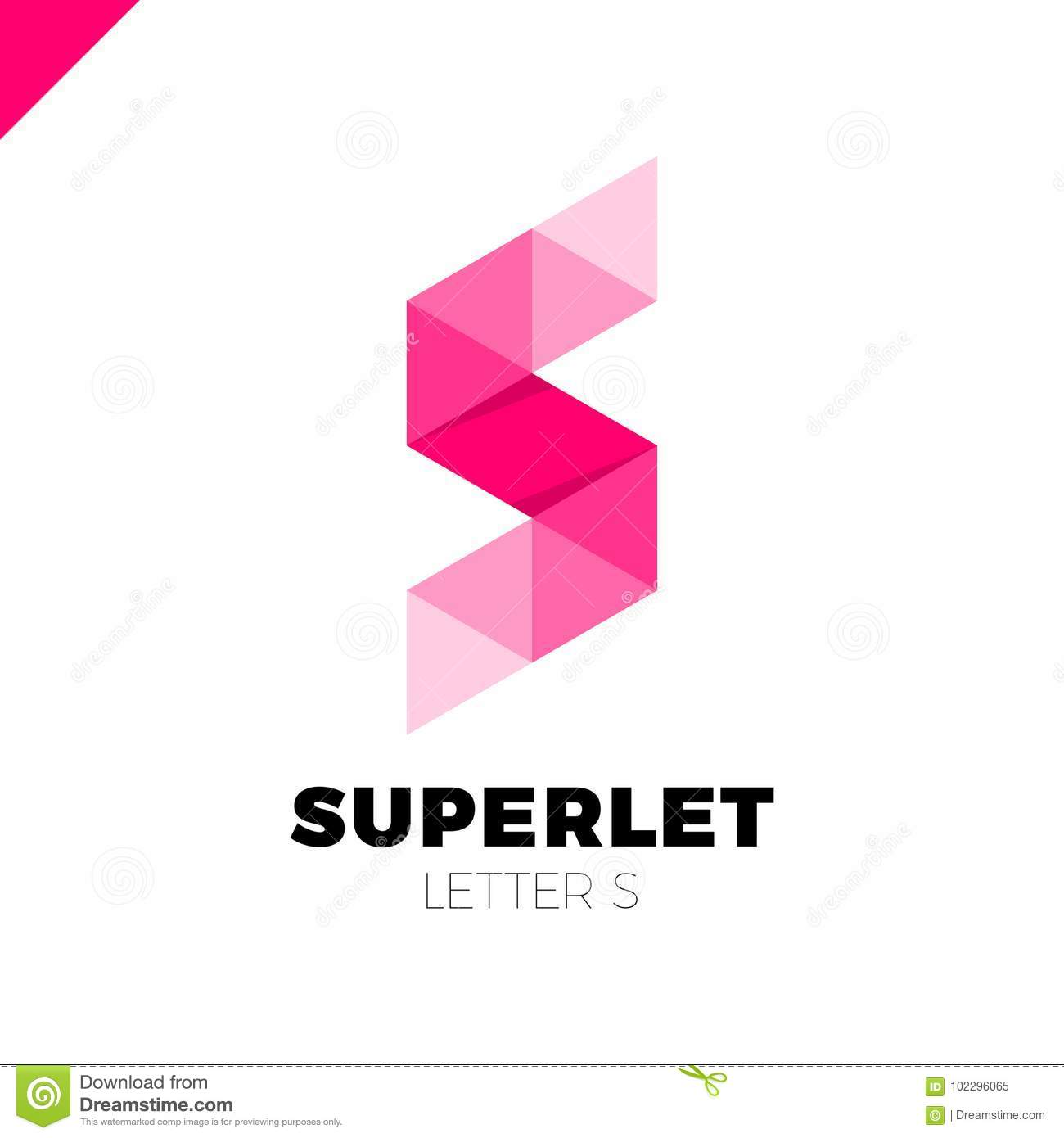 Business Corporate And Colorful Letter S Logo Design Vector For ...