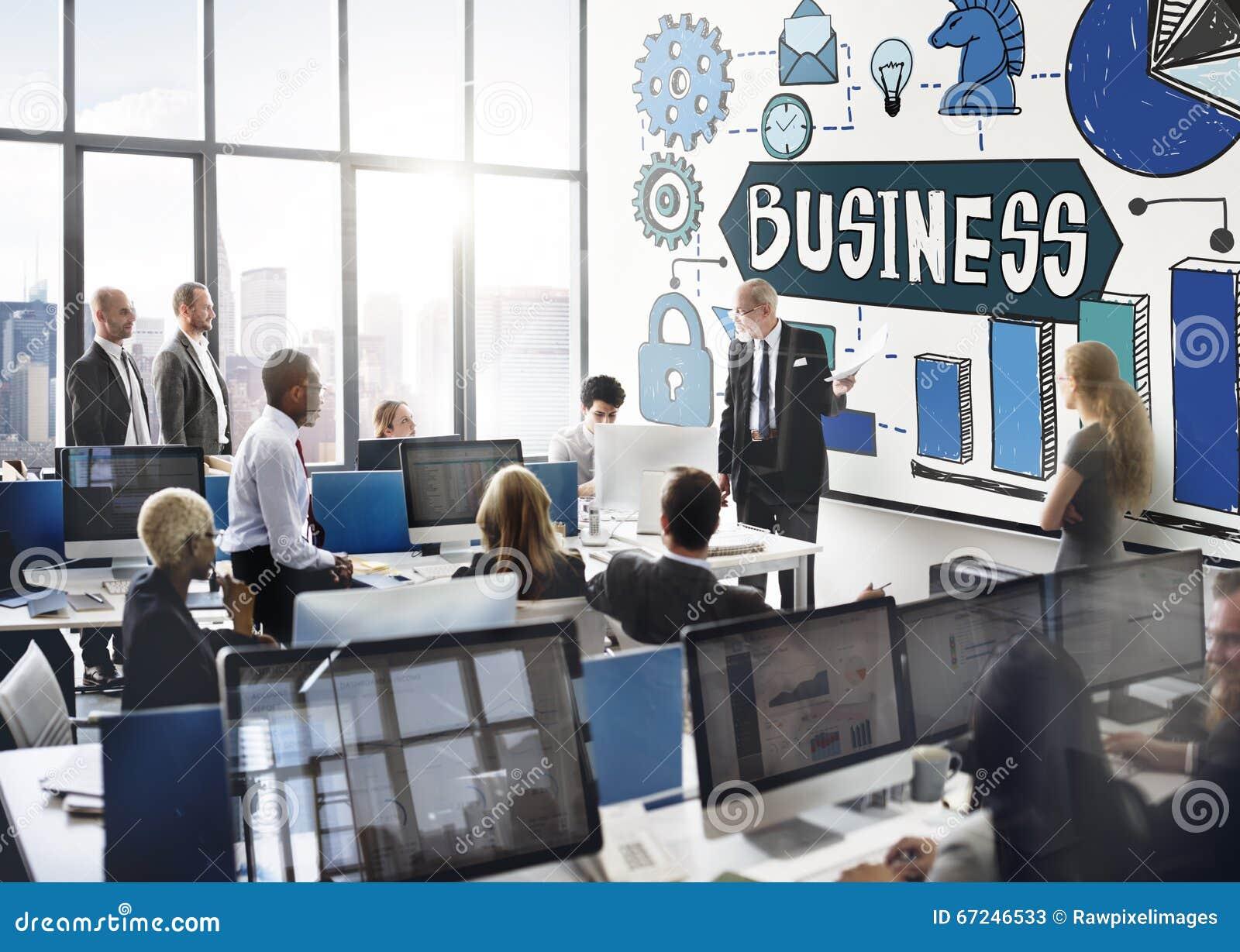 concept of organizational management