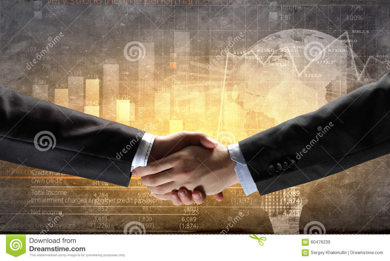 how to close a business deal