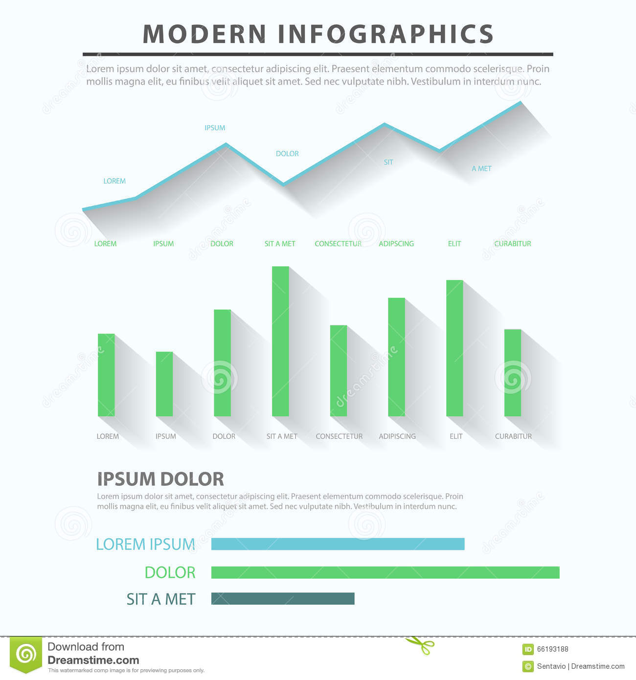 business diagram chart bar graph vector infographic template abstract flat style infographics concept dark background line data 66193188 business diagram chart bar graph vector infographic template stock
