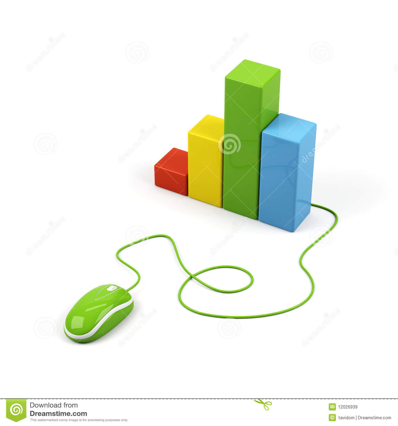 Fine Business Diagram Connected To A Computer Mouse Stock Illustration Wiring 101 Ferenstreekradiomeanderfmnl