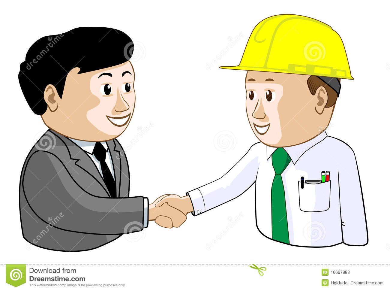 Business Engineering Agreement