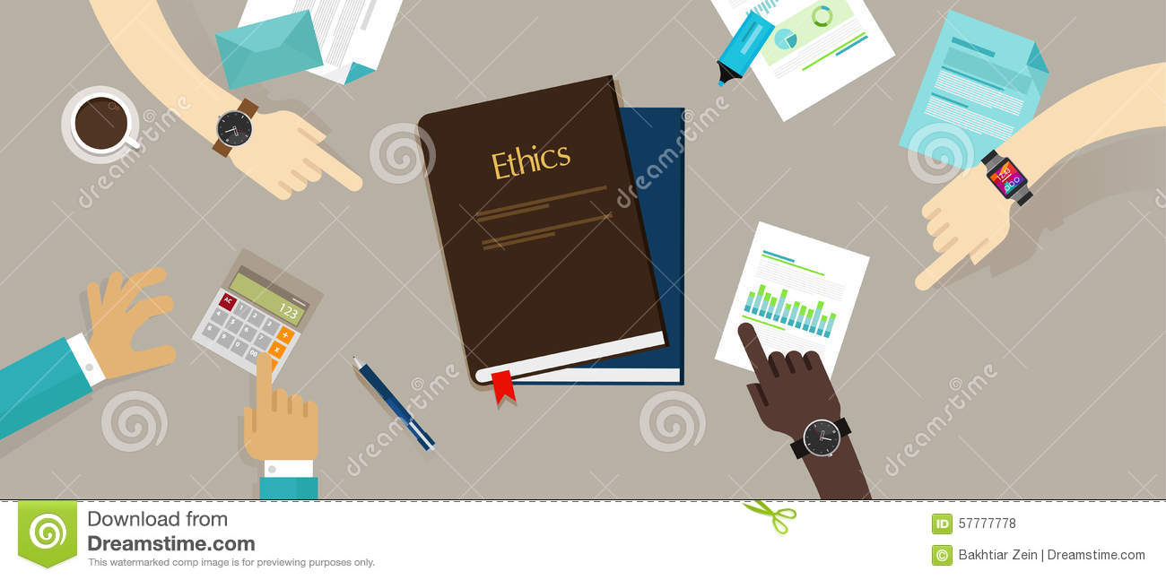 business ethic Business ethics news and opinion a lot of people think having an idea is the hardest part of starting a company or solving a problem.