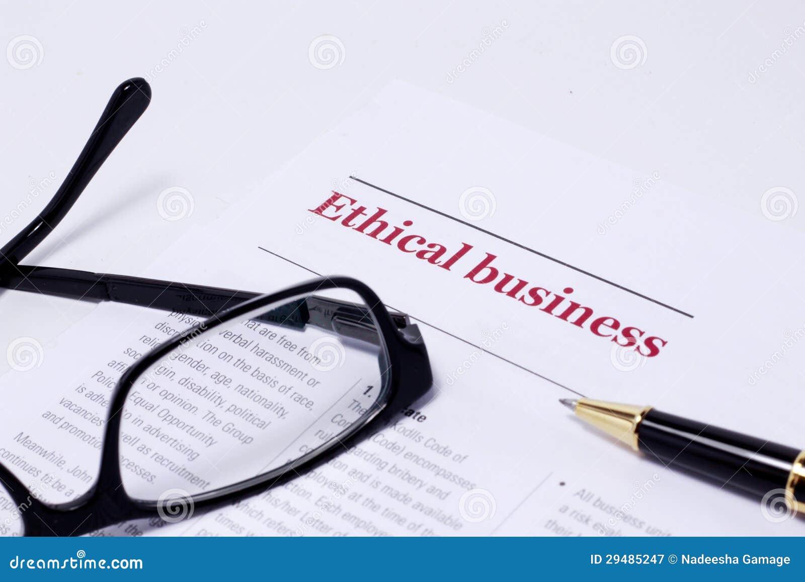 Undergraduate Business Law and Ethics Curriculum