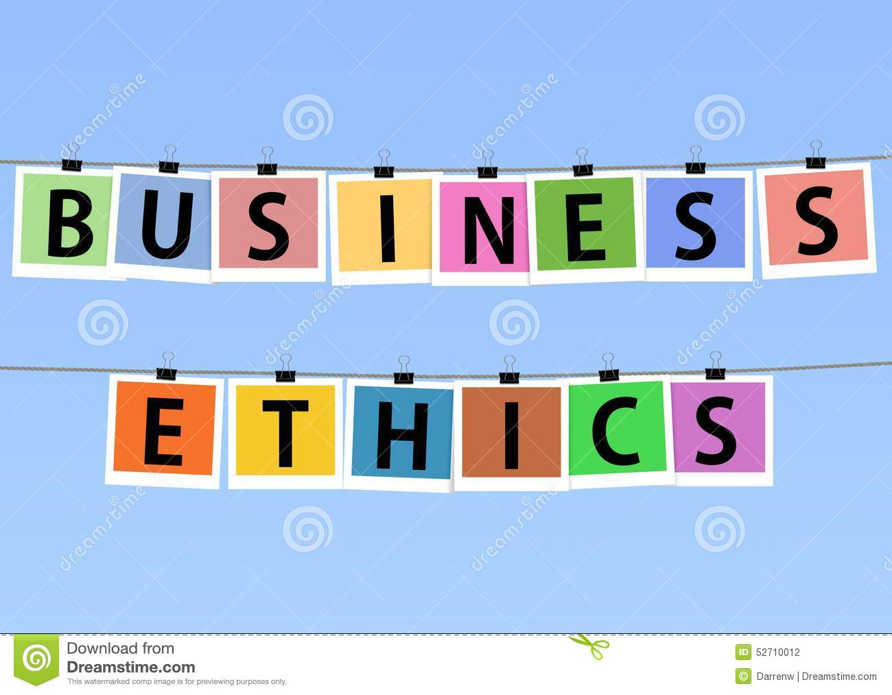 business ethics and credit cards Money makes the business world go round yet money is more than cash other forms of payment such as credit and debit cards differ, not always favorably, from.