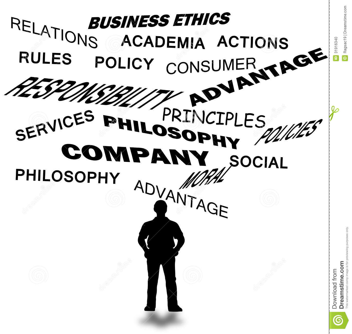 ethics office business plan