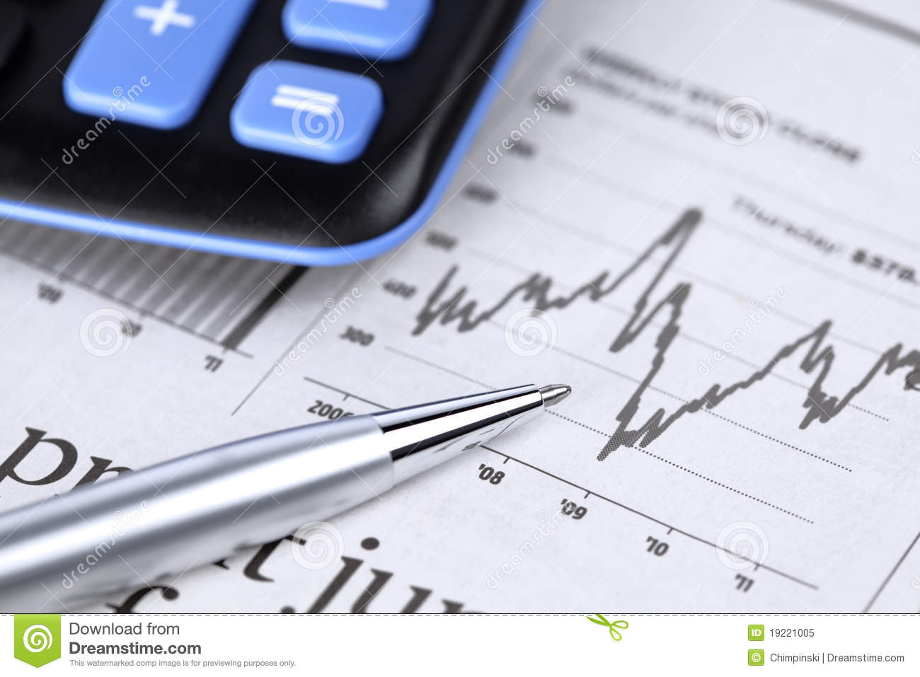 business finance stock image image of macro business 19221005