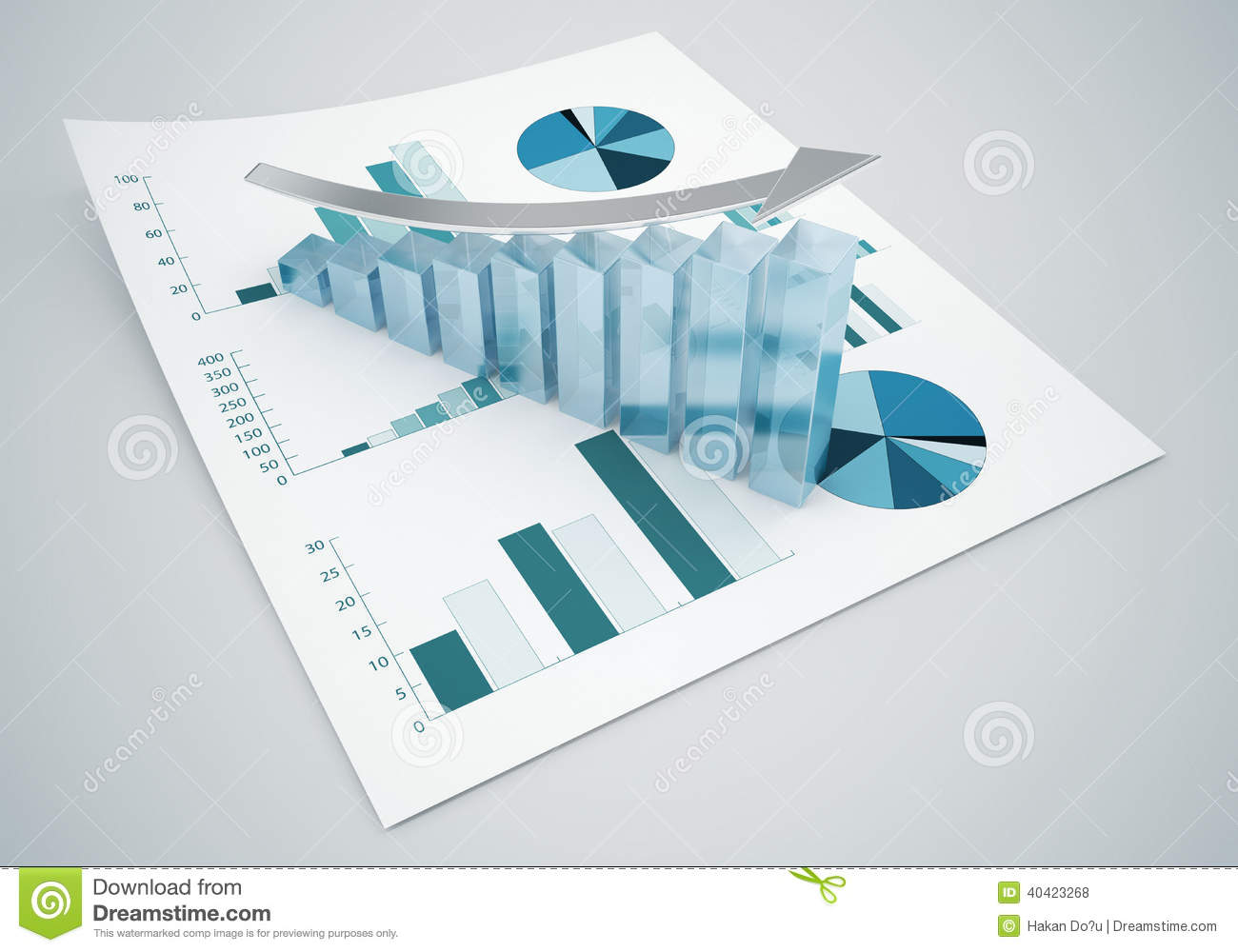 business finance graphics stock illustration illustration of achievement 40423268 dreamstime com