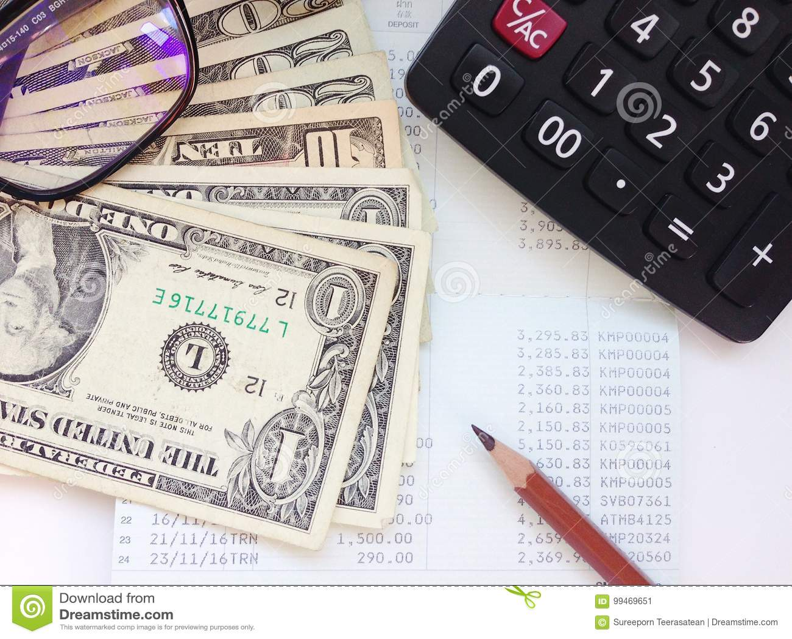 Trn currency